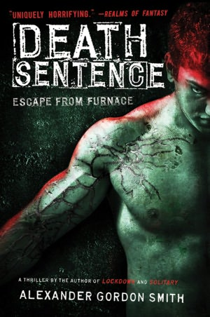 BARNES & NOBLE | Lockdown: Escape from Furnace 1 by Alexander Gordon ...