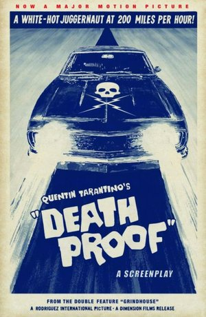 Download book isbn free Death Proof: A Screenplay (English Edition)