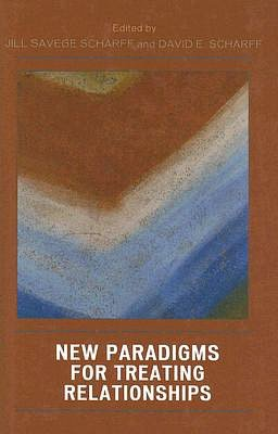 New Paradigms for Treating Relationships cover