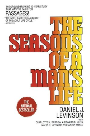 Book in pdf download The Seasons of a Man's Life 9780345339010