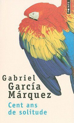 Spanish textbook download pdf Cent ans de solitude (One Hundred Years of Solitude) RTF DJVU PDB by Gabriel García Márquez 9782020238113