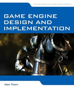 Game Engine Design & Implementation
