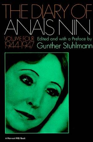 Amazon kindle book download The Diary Of Anais Nin