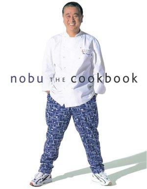 E book download pdf Nobu: The Cookbook 9784770025333 in English
