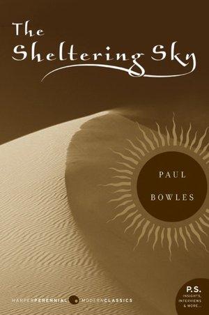 Free ebook download pdf without registration Sheltering Sky