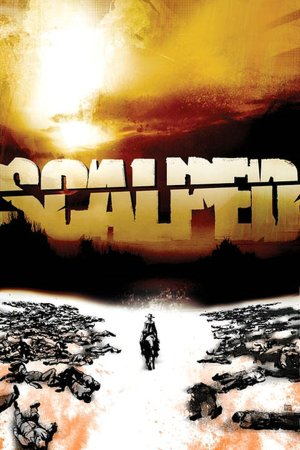 Scalped, Volume 6: The Gnawing