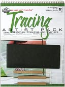 Essentials Artist Pack-Tracing by Royal Brush: Product Image
