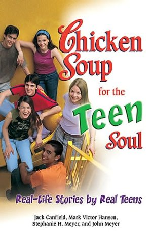 Ebook text files download Chicken Soup for the Teen's Soul: Making Sense of the Drama in Your Life by Jack Canfield, Stephanie H. Meyer, John Meyer