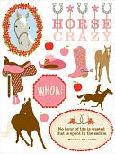 Animal Design Shop Stickers 4.5&quot;X6&quot; Sheet-Horses by Making Memories: Product Image