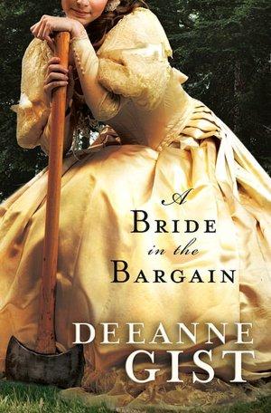 Download ebook pdf free A Bride in the Bargain