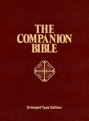 companion bible free download