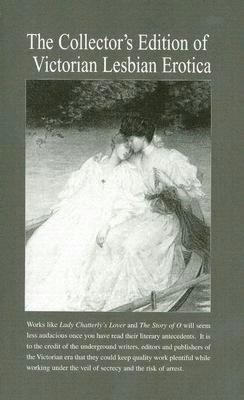 Victorian Lesbian Erotica
