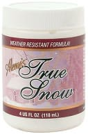 Aleene's True Snow-4 Ounces by Duncan: Product Image