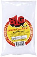 Bean Bag Filler Plastic Pellets-16 Ounces by Darice: Product Image