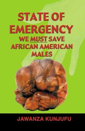 State of Emergency: We Must Save African American Males