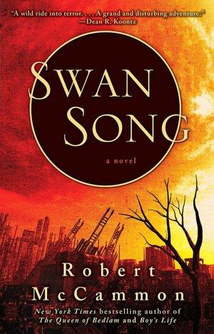 Request- Swan Song - Robert McCammon