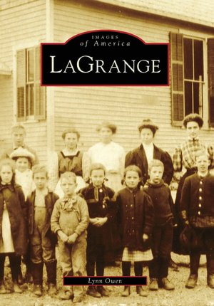 LaGrange, New York