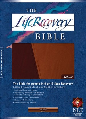 Life Recovery Bible NLT, Tutone