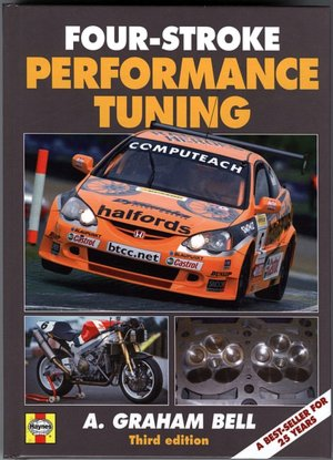 Four-Stroke Performance Tuning 3rd ed: A practical guide