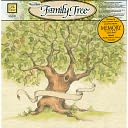 "Deja Views Time & Again Page Kit 12""X12""-Family Tree by C-Thru: Product Image"
