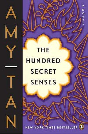 Download books google books mac The Hundred Secret Senses (English literature) by Amy Tan 9780143119081