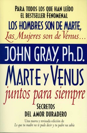 Marte y venus juntos para siempre (Mars and Venus Together Forever)