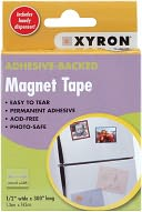 Adhesive Back Magnetic Tape Dispenser-1/2&quot;X25 Feet by Xyron: Product Image