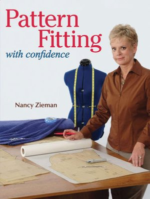 Free epub books to download uk Pattern Fitting With Confidence English version