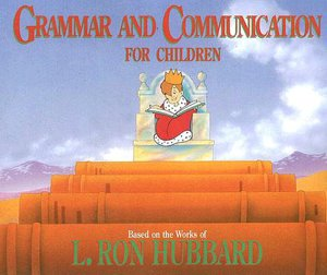 Free download ebook in pdf format Grammar and Communication for Children
