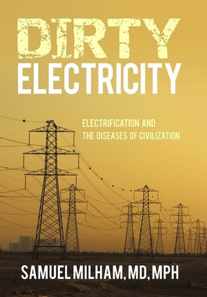 Epub ebook cover download Dirty Electricity