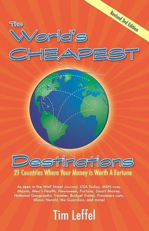 The World's Cheapest Destinations