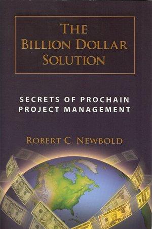 Download free books pdf format The Billion Dollar Solution: Secrets of Prochain Project Management