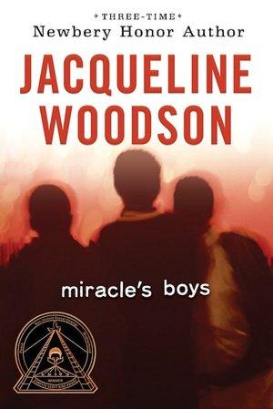 Amazon free e-books: Miracle's Boys 9780142415535 by Jacqueline Woodson