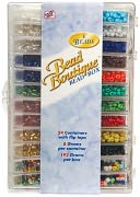 Bead Boutique Bead Box-Multi Color E Beads by Blue Moon Beads: Product Image