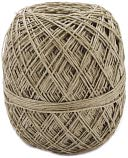 Hemp Cord 20# 400 Feet/Pkg-Natural by Toner: Product Image