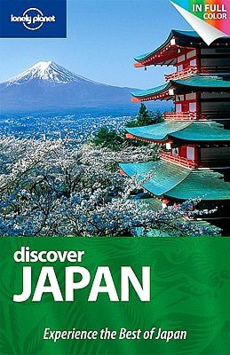 Mobile ebook free download Discover Japan