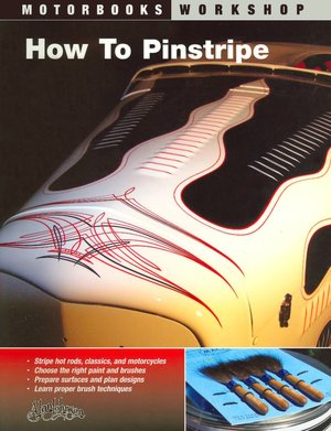 How To Pinstripe