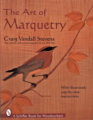 Download google books online The Art of Marquetry PDB MOBI RTF