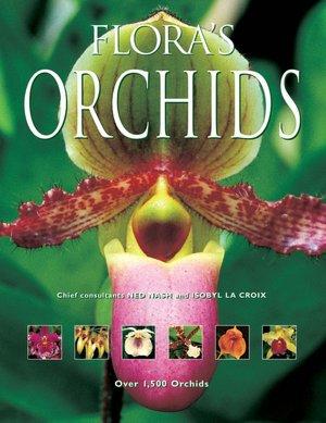 Free downloadable audio books ipod Flora's Orchids DJVU 9780881927214