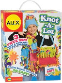 Knot-A-Lot Kit by Alex: Product Image