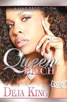 Downloading google books as pdf mac Queen Bitch by Deja King 9780975581155