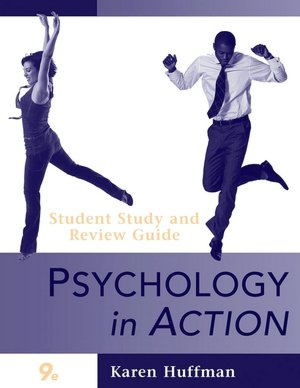 psychology chapter 8 learning study guide answers