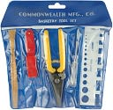 Basketry Tool Kit by Commonwealth Basket: Product Image
