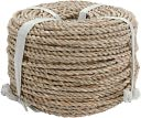 Basketry Sea Grass #1 3mmx3.5mm 1 Pound Coil-Approximately 210' by Commonwealth Basket: Product Image