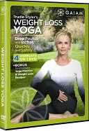 Trudie Styler's Weight Loss Yoga with Trudie Styler