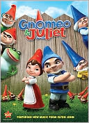 Gnomeo & Juliet with James McAvoy