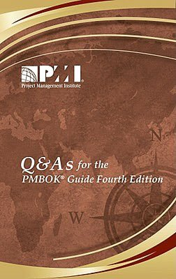 Free audio book download for ipod Q & A's for the Pmbok Guide