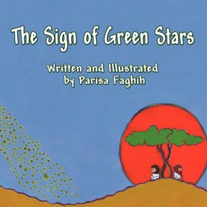 The Sign of Green Stars