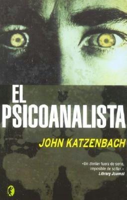 Download book free pdf Psicoanalista (The Analyst) by John Katzenbach ePub 9788466617321