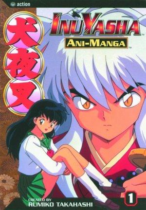 Inuyasha Ani-Manga, Volume 1